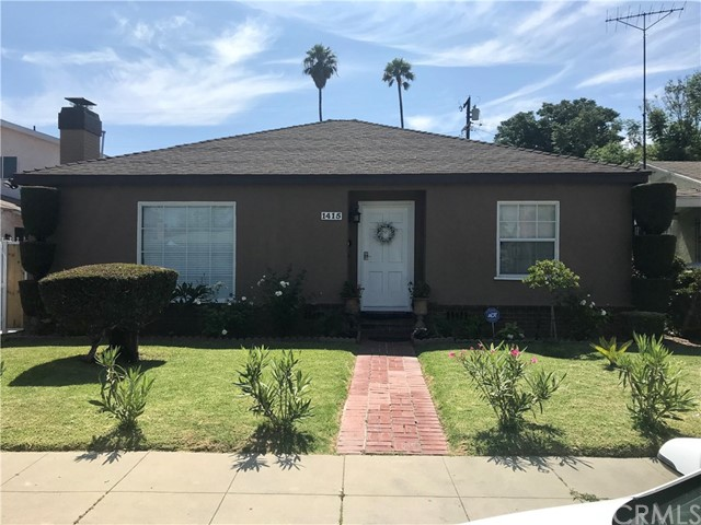 1415 N Chester Avenue, Compton, CA 90221