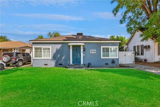372 Alexander Avenue San Bernardino CA 92405
