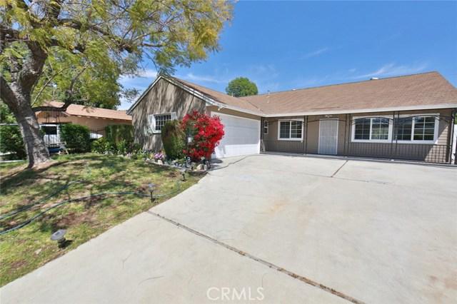 3420 S Flemington Drive, West Covina, CA 91792