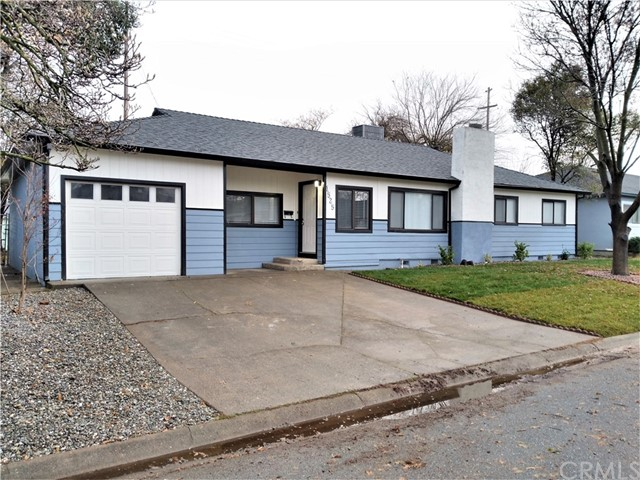 1525 Tanbark Drive, Red Bluff, CA 96080