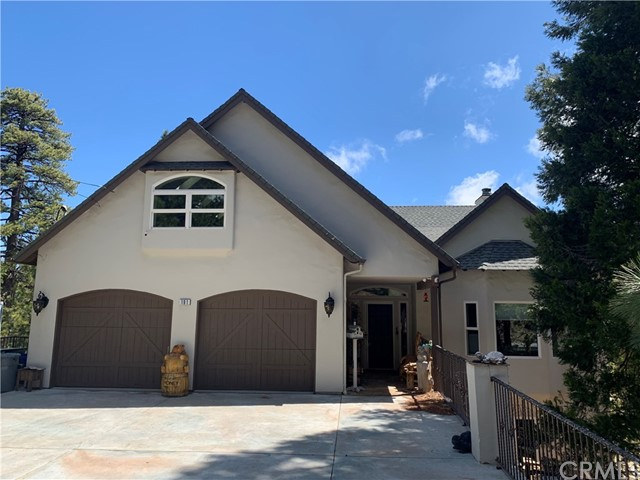 191 S Fairway Drive, Lake Arrowhead, CA 92352