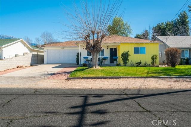 931 Fremont Street, Calimesa, CA 92320