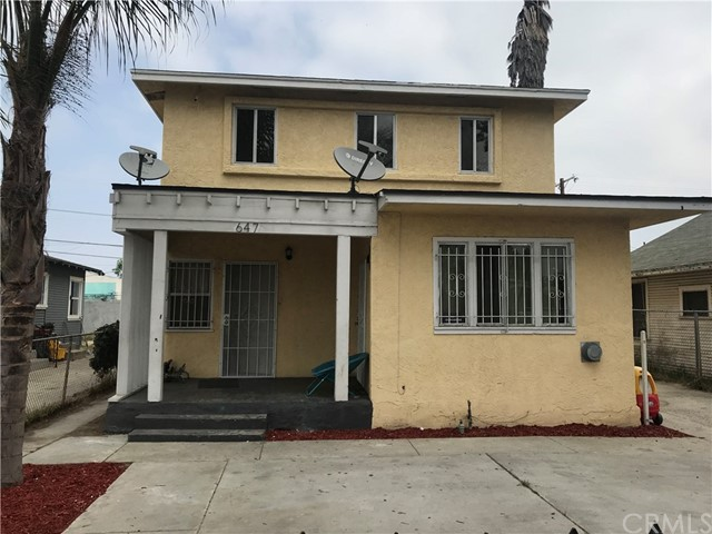 649 E 87th Street, Los Angeles, CA 90002