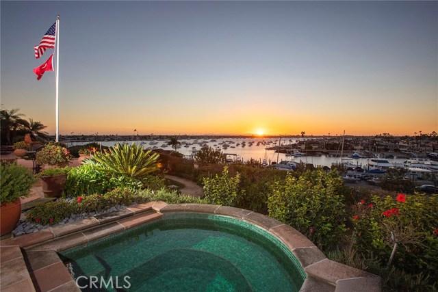 1801 Bayadere | Irvine Terrace (IRVT) | Corona del Mar CA