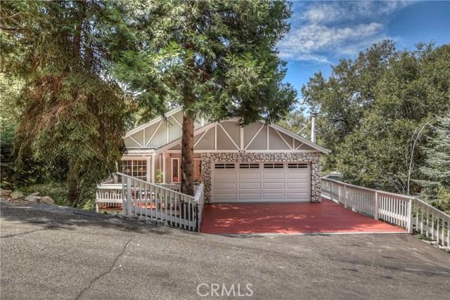 878 Berne Drive, Crestline, CA 92325