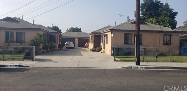 3604 Smith St, Bell, CA 90201 Photo
