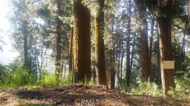 0 PEAK CR, Cedarpines Park, CA 92322