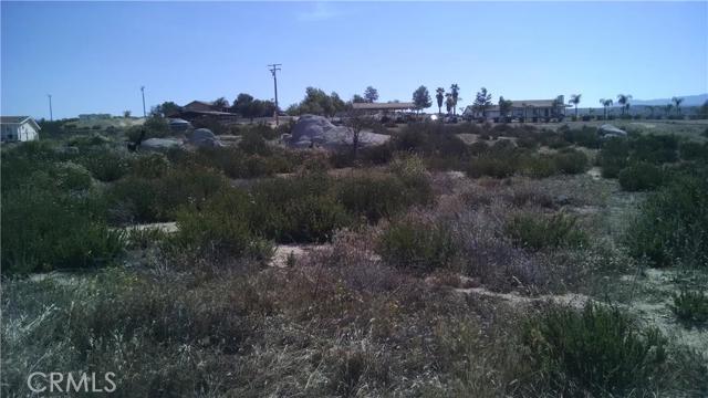 0 Ballinger Road, Hemet, CA 93544