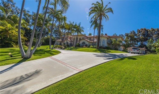17608 Calle Mayor Rancho Santa Fe, CA 92067