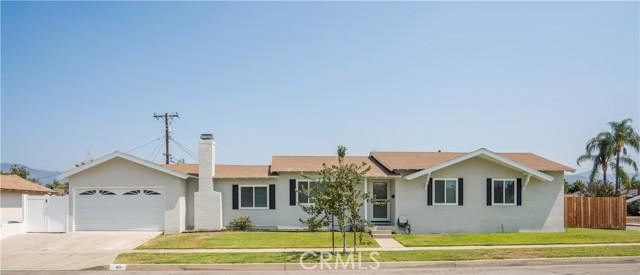 Photo of 411 W Gaillard Street, Glendora, CA 91740