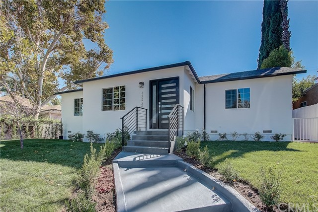17426 Martha Street, Encino, CA 91316