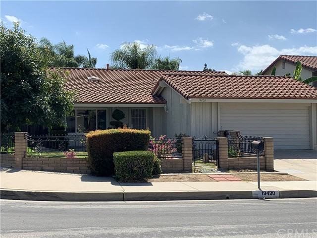 19420 Bluffwood St, Rowland Heights, CA 91748