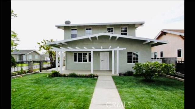 1500 W 50th Street, Los Angeles, CA 90062