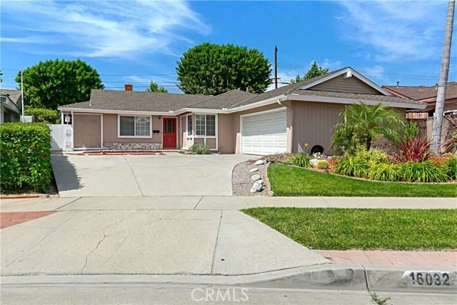 16032 Summershade Drive, La Mirada, CA 90638