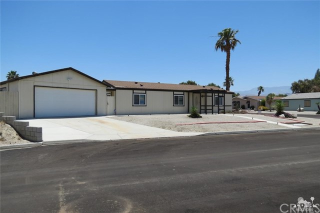 33550 Bell Road, Thousand Palms, CA 92276