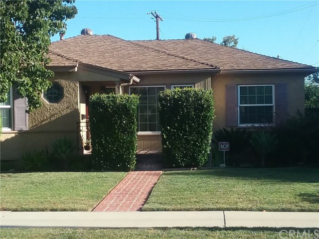 16645 Magnolia Boulevard, Encino, CA 91436