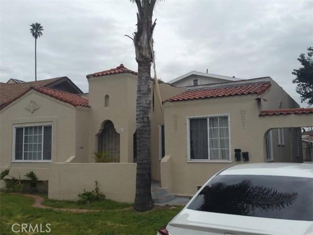 612 S Acacia Avenue, Compton, CA 90220