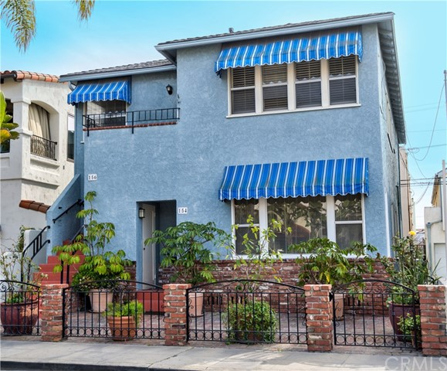 154 Santa Ana Avenue, Long Beach, CA 90803