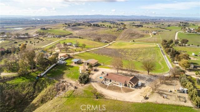 2210 Rancho Lomas Wy, San Miguel, CA 93451 Photo 1