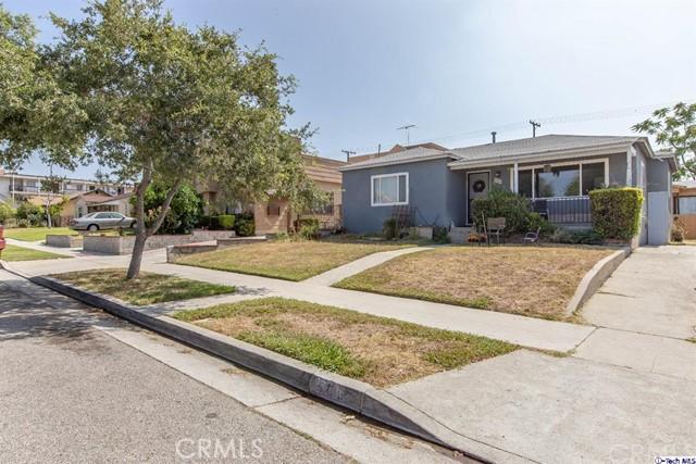 506 Fischer Street, Glendale, CA 91205