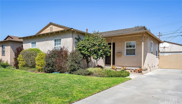 4107 185th Street, Torrance, California 90504, 3 Bedrooms Bedrooms, ,1 BathroomBathrooms,Single family residence,For Sale,185th,SB21057897