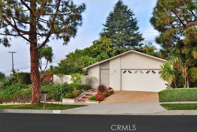 6641 Monero Drive, Rancho Palos Verdes, CA 90275