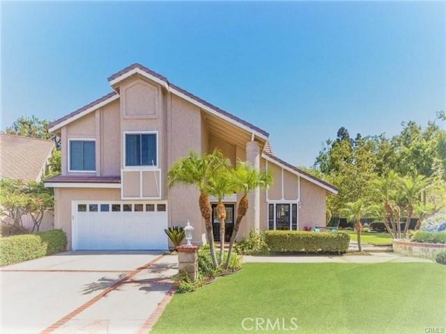37 Deer Creek, Irvine, CA 92604