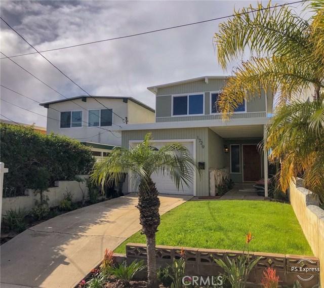 1729 Carver Street, Redondo Beach, CA 90278