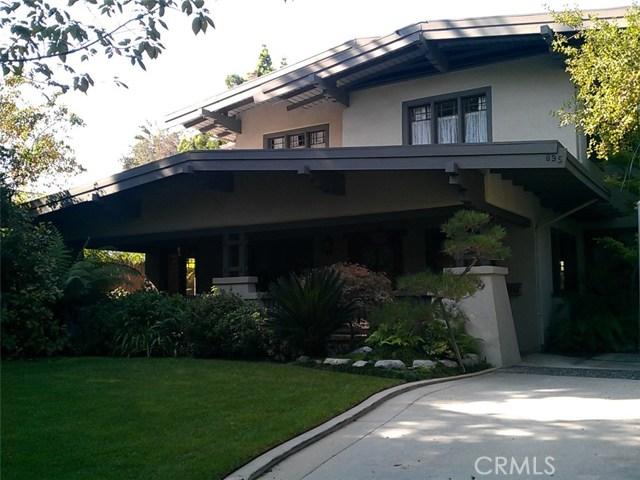 895 S El Molino Av, Pasadena, CA 91106 Photo 0