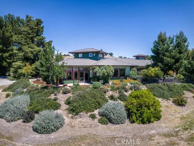 1320 Kiler Canyon Road, Paso Robles, CA 93446