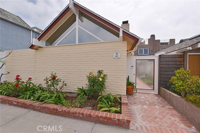 487 62nd Street, Newport Beach, CA 92663