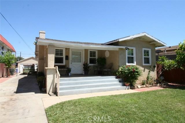 224 S Spruce Street, Montebello, CA 90640