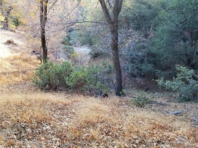 0 Hillside Spur, Cedar Glen, CA 92321