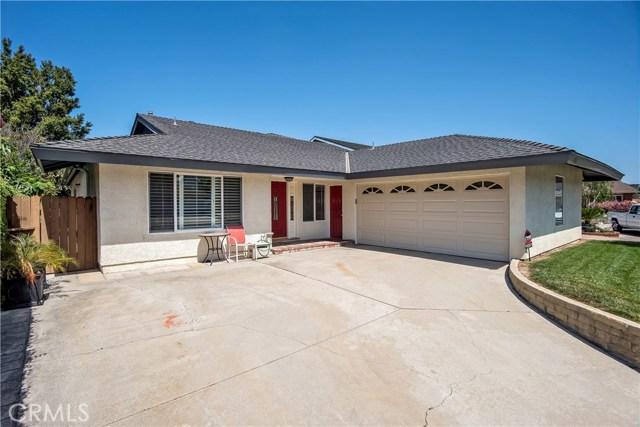 17341 Gibson Circle, Huntington Beach, CA 92647