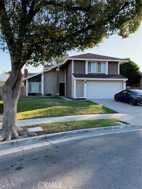 2609 S Marigold Avenue, Ontario, CA 91761