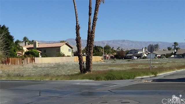 17 Lots 30th and Verano, Cathedral City, CA 92234