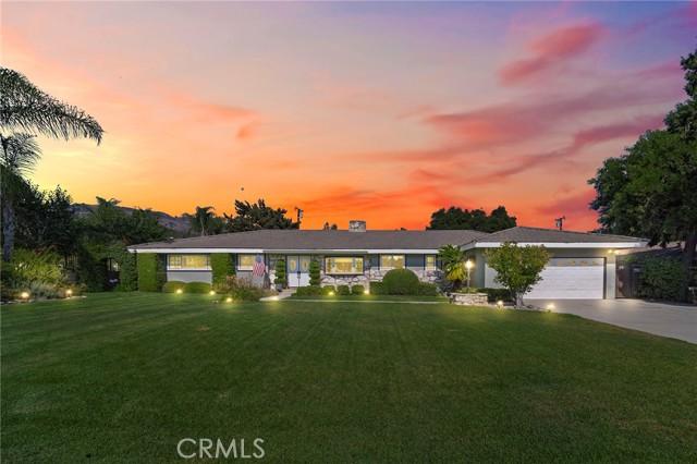 306 N Valley Center Avenue Glendora, CA 91741