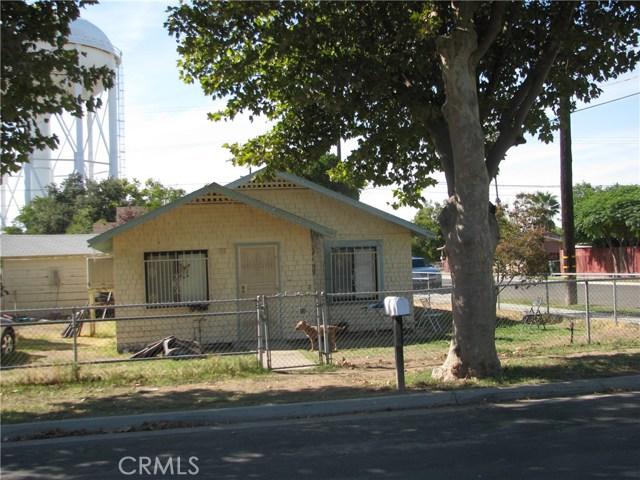 730 Sierra Street, Madera, CA 93638