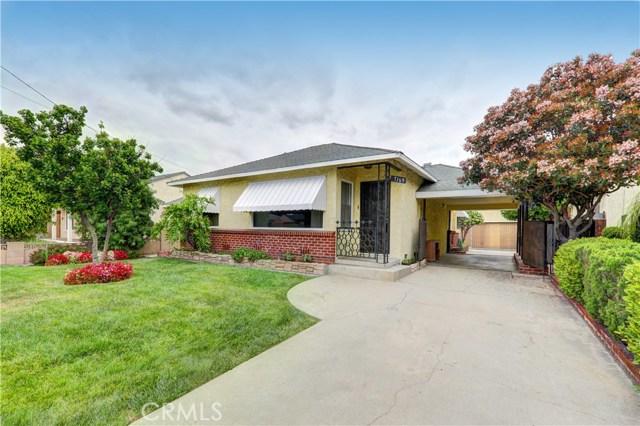 7169 Adwen Street, Downey, CA 90241
