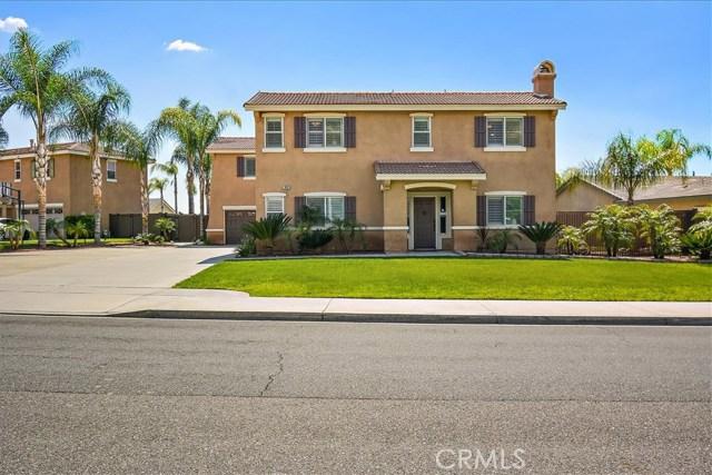 7878 Santa Paula Street, Highland, CA 92346