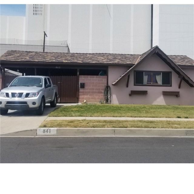 841 W 173rd Street, Gardena, CA 90247