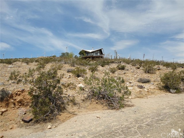 Kimlin Avenue, Desert Hot Springs, CA 92282