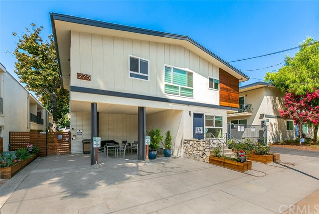 275 N Oakland Avenue, Pasadena, CA 91101