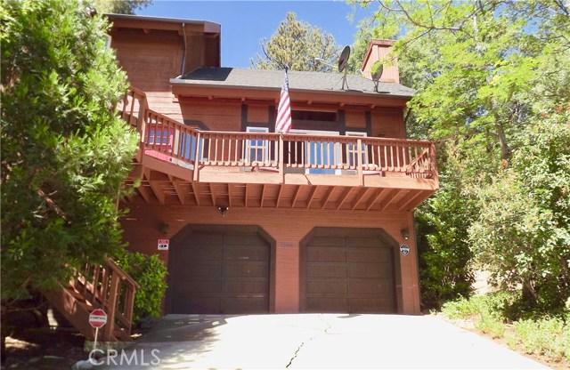 1246 Portillo Lane, Lake Arrowhead, CA 92352