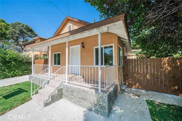 3720 Harriman Avenue, El Sereno, CA 90032