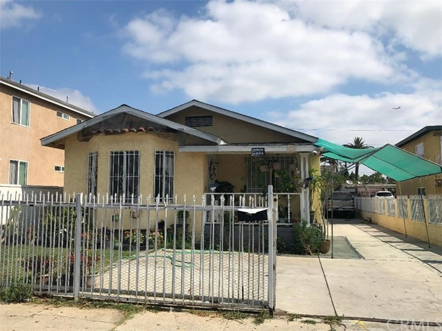 209 E 120th Street, Los Angeles, CA 90061