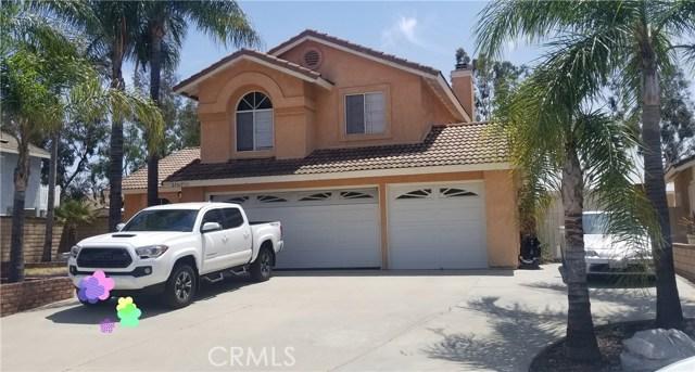 21565 Alcorn Drive, Moreno Valley, CA 92557