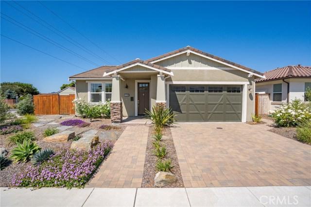 3238 Cherry Lane, San Luis Obispo, CA 93401