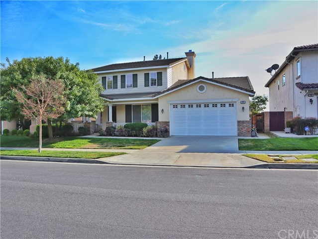1727 Partridge Avenue, Upland, CA 91784