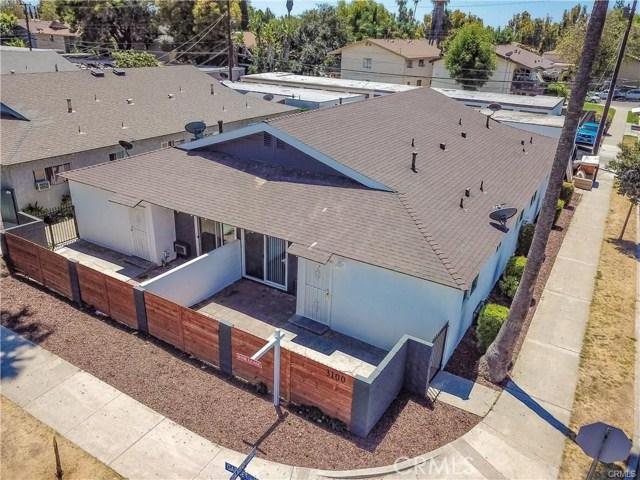 3100 Garnet Lane A, Fullerton, CA 92831